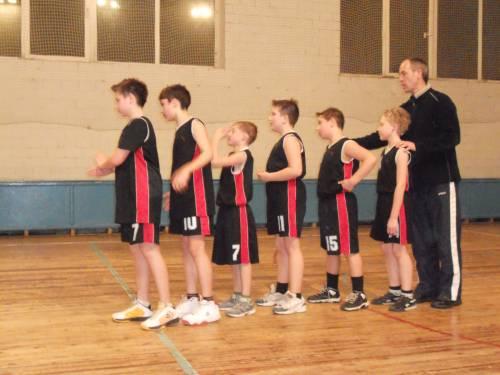 игры в баскетбол в киеве
