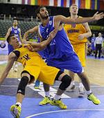 сборная украины баскетбол 2013