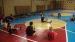 детский баскетбол тренировки